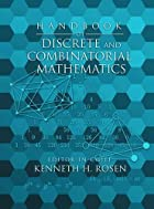 Handbook of Discrete and Combinatorial…