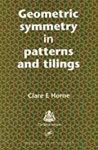 Geometric Symmetry in Patterns and Tilings…