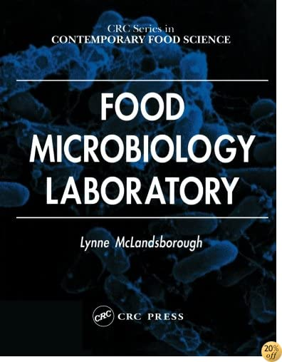 Food Microbiology Laboratory (Contemporary Food Science)