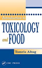 Introduction to Toxicology and Food by…