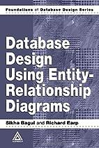 Database Design Using Entity-Relationship…