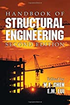 Handbook of Structural Engineering, Second…