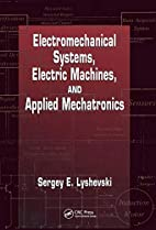 Electromechanical Systems, Electric…