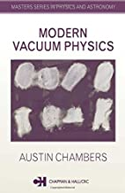 Modern Vacuum Physics (Master's Series in…