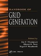 Handbook of Grid Generation by Joe F.…