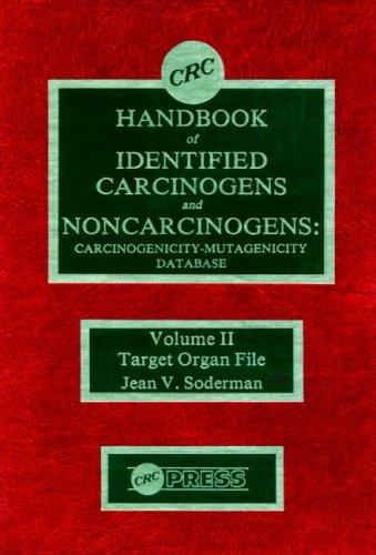 handbook-of-identified-carcinogens-and-noncarcinogens-volume-ii