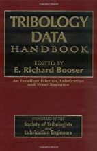 Tribology Data Handbook: An Excellent…