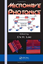 Microwave Photonics (Optical Science and…
