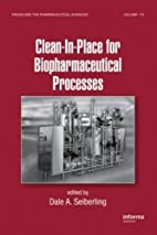 Clean-in-Place for Biopharmaceutical…