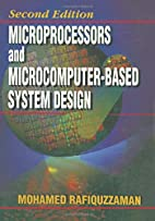 Microprocessors and Microcomputer Based…