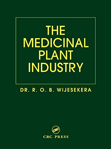 the-medicinal-plant-industry