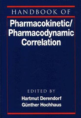 handbook-of-pharmacokinetic-pharmacodynamic-correlation-handbooks-in-pharmacology-and-toxicology