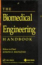 The Biomedical Engineering Handbook…