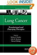Lung Cancer: Translational and Emerging Therapies (Translational Medicine)