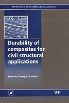 Durability of Composites for Civil…