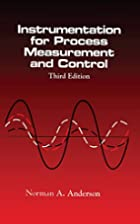 Instrumentation for Process Measurement and…