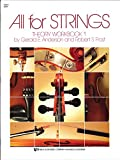 Robert Frost: All For Strings Theory Book 1: Viola (84VA)