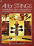 Frost, Robert: All For Strings Book 3: Violin