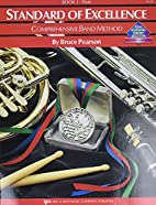 Flute : Book 1 (Standard of Excellence…