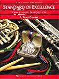 Pearson, Bruce: Standard of Excellence Comprehensive Band Method: Drums & Mallet Percussion