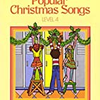 Popular Christmas Songs Level 4 by James…