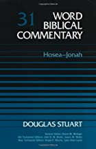 Word Biblical Commentary, Volume 31:&hellip;