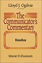 The Preacher's Commentary Vol. 2- Exodus by…