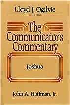 Communicators Commentary Joshua…