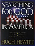 Hewitt, Hugh: Searching for God in America