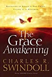 Swindoll, Charles: The Grace Awakening