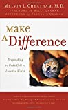 Cheatham, Melvin: Make a Difference: Responding to God's Call to Love the World