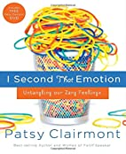I Second That Emotion: Untangling Our Zany…