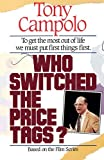 Campolo, Anthony: Who Switched the Price Tags?