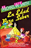 Smith, Michael W.: Old Enough to Know-Span (Spanish Edition)