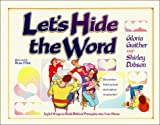 Gaither, Gloria: Let's Hide the Word