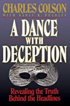 A Dance With Deception: Revealing the Truth…