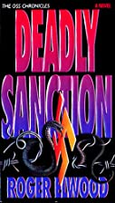 Deadly Sanction (The Oss Chronicles) by…