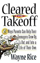 Cleared for Takeoff: 50 Ways Parents Can…