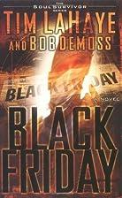 Black Friday (Soul Survivor Series) by Tim…