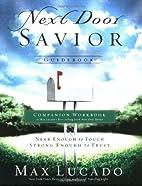 Next Door Savior Guidebook by Thomas Nelson