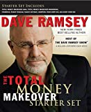 Dave Ramsey: Total Money Makeover Boxed Starter Set (Revised 3rd Ed., Workbook, Audio CD, Financial Peace Personal Finance Software)