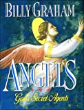 Graham, Billy: Angels: God's Secret Agents, Mini Book