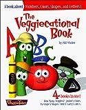 Vischer, Phil: The Veggiecational Book