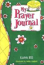 My Prayer Journal - Pink/green For Girls by…