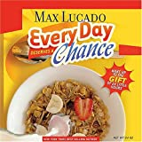 Lucado, Max: Every Day Deserves a Chance: Wake Up to the Gift of 24 Hours