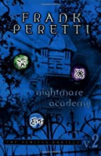 Nightmare Academy by Frank Peretti
