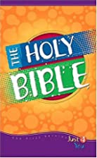 The Holy Bible, ICB: Teen by Tommy Nelson