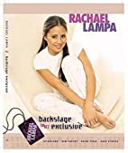 Backstage Exclusive: Rachael Lampa…