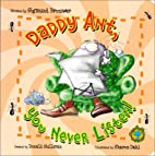 Bugs Eye View: Daddy Ant, You Never Listen!…