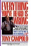Campolo, Tony: Everything You'Ve Heard Is Wrong